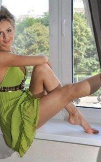 1. Ноги Марии Кожевниковой