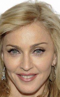 1. Глаза Мадонны