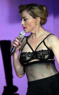 1. Грудь Мадонны