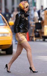 1. Ноги Кейт Хадсон фото