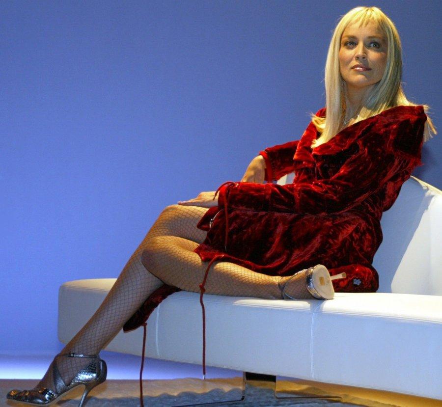 Ноги Шерон Стоун | Размер ноги Sharon Stone линдси лохан